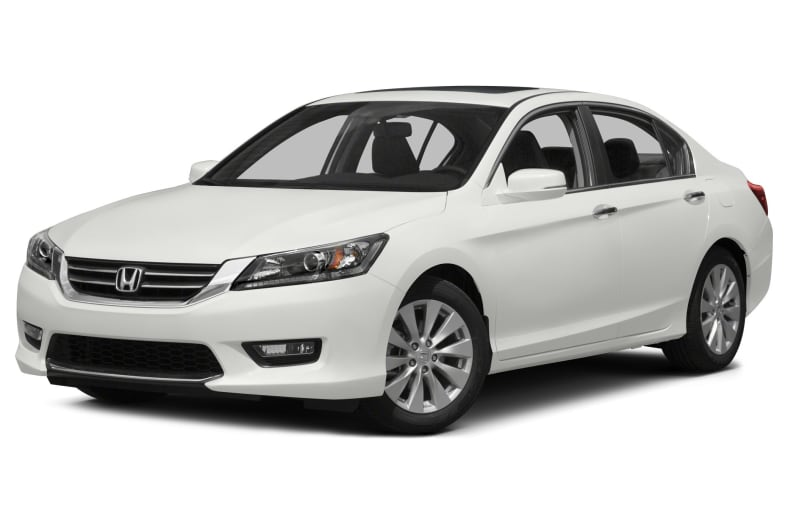 Superior 2014 Honda Accord