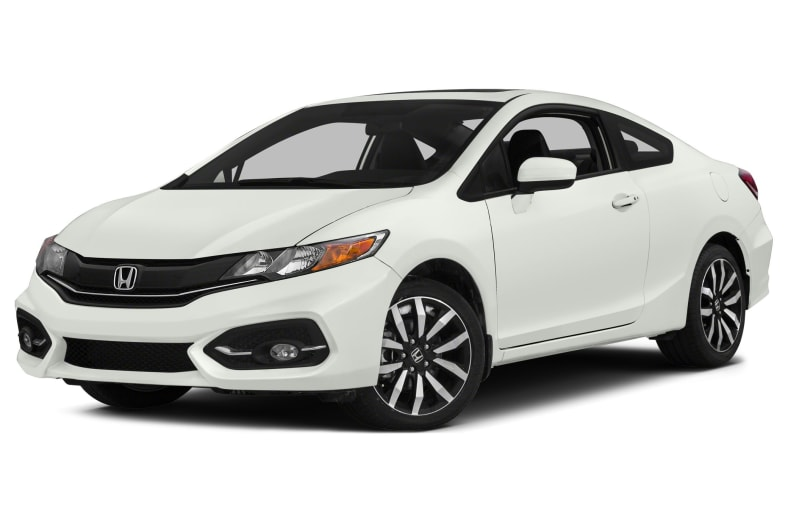 2014 honda civic ex l 2dr coupe information for 2015 honda civic ex l