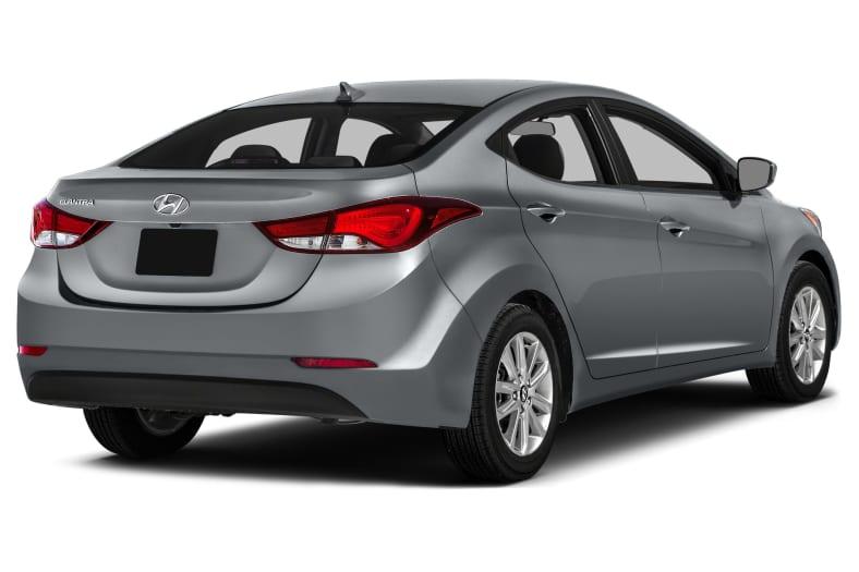 2010 Hyundai Elantra Kbb Autos Post