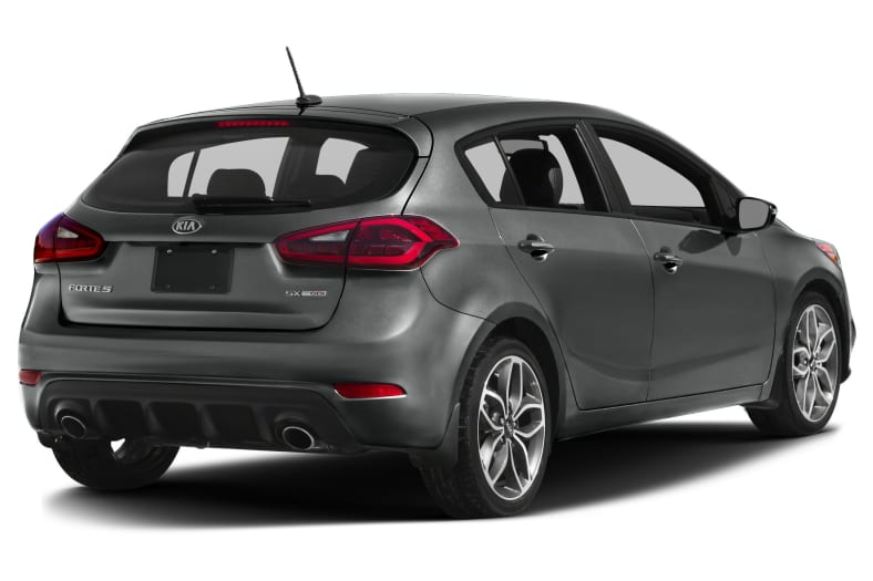 Kia Forte Hatchback >> 2016 Kia Forte Sx 4dr Hatchback Specs And Prices