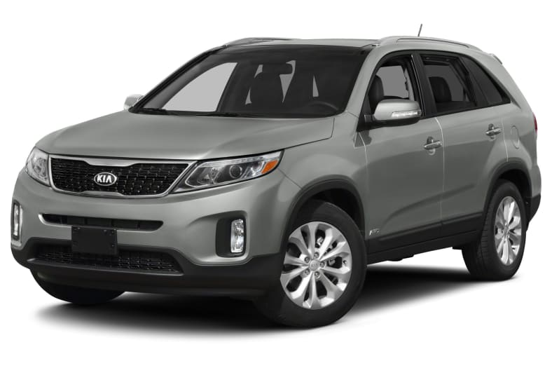 2014 kia sorento information. Black Bedroom Furniture Sets. Home Design Ideas