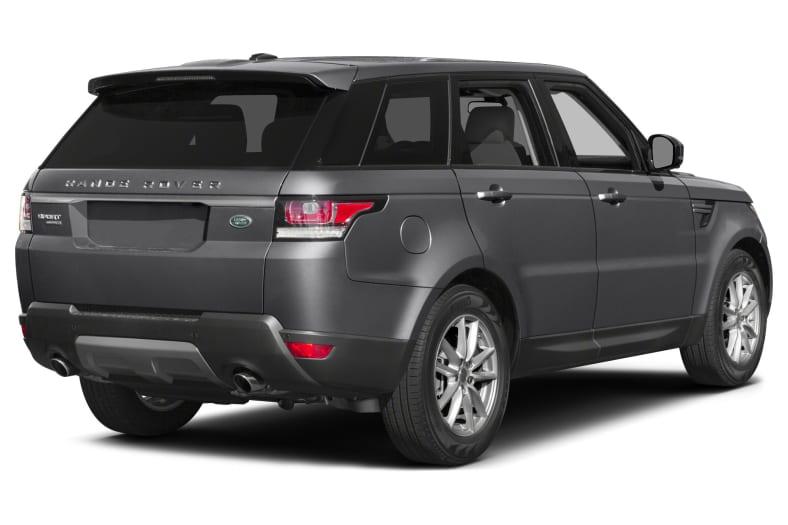 2014 Land Rover Range Rover Sport Exterior Photo