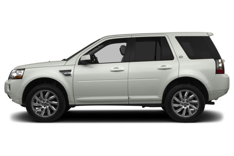 2014 Land Rover LR2 Exterior Photo