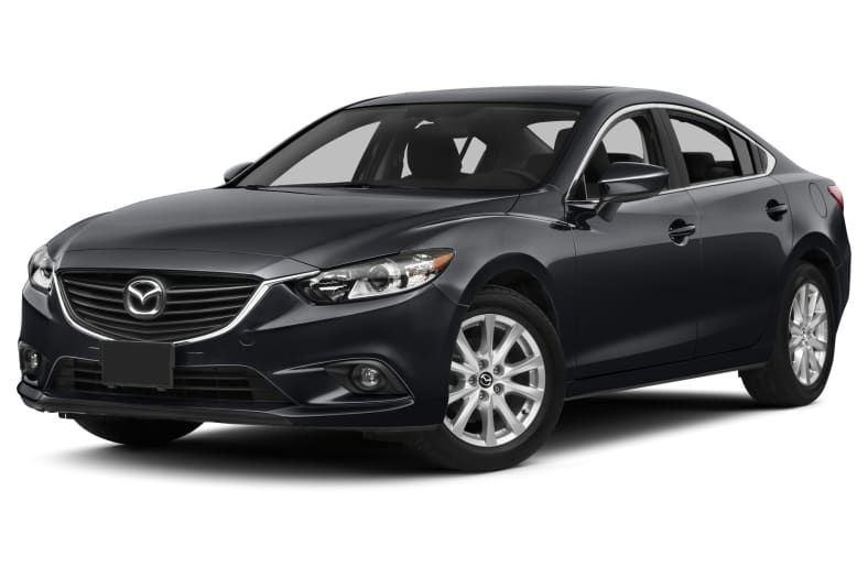 2015 mazda mazda6 information. Black Bedroom Furniture Sets. Home Design Ideas