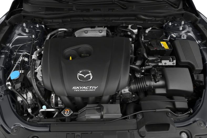 Exceptional 2015 Mazda Mazda6 Exterior Photo