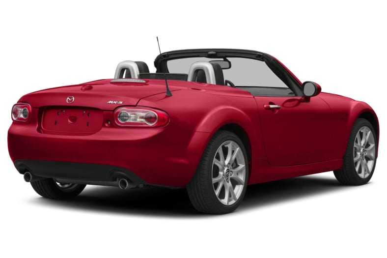 2014 mazda mx 5 miata club power retractable hard top pictures. Black Bedroom Furniture Sets. Home Design Ideas