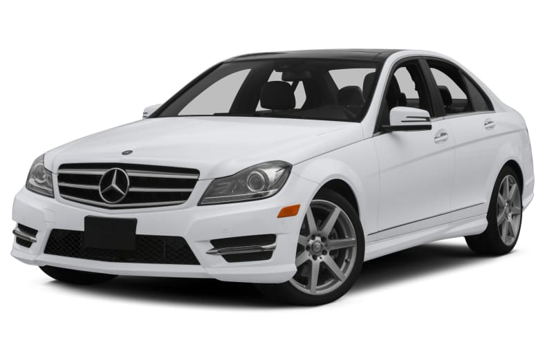 2014 mercedes benz c class information. Black Bedroom Furniture Sets. Home Design Ideas