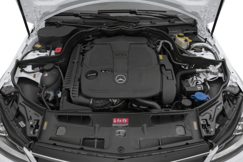 2014 Mercedes-Benz C-Class Exterior Photo