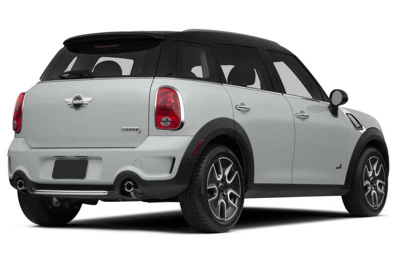 2014 mini countryman cooper s 4dr front wheel drive sport utility pictures. Black Bedroom Furniture Sets. Home Design Ideas