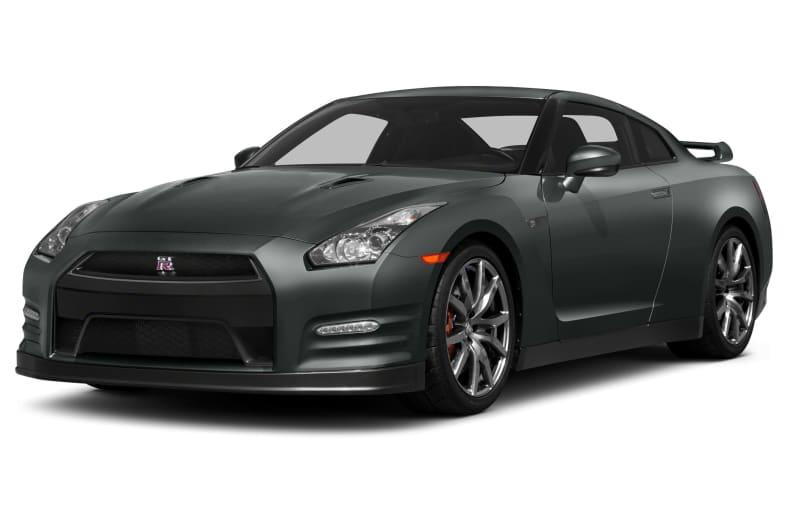2014 GT-R