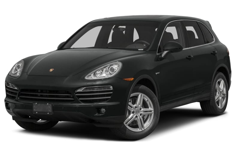 2014 porsche cayenne hybrid information. Black Bedroom Furniture Sets. Home Design Ideas