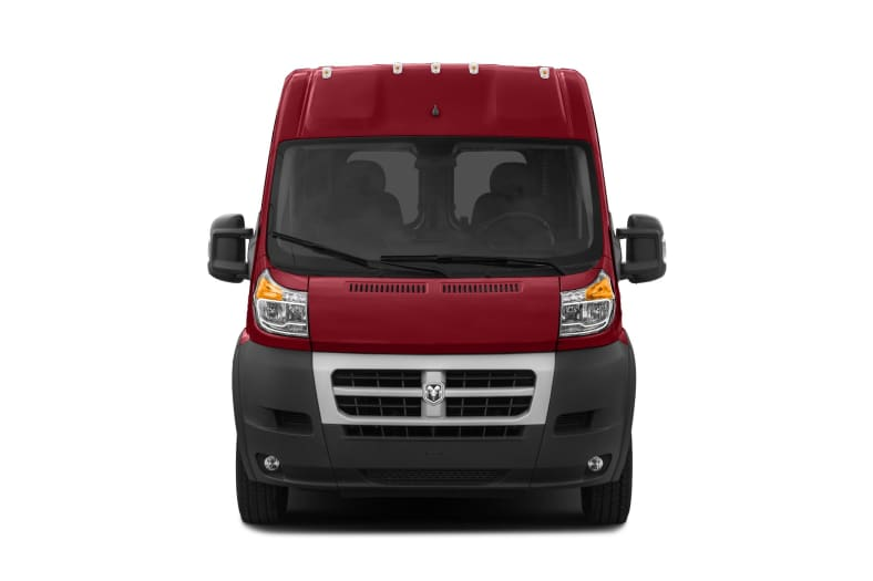 2016 ram promaster 2500 high roof cargo van 136 in wb. Black Bedroom Furniture Sets. Home Design Ideas