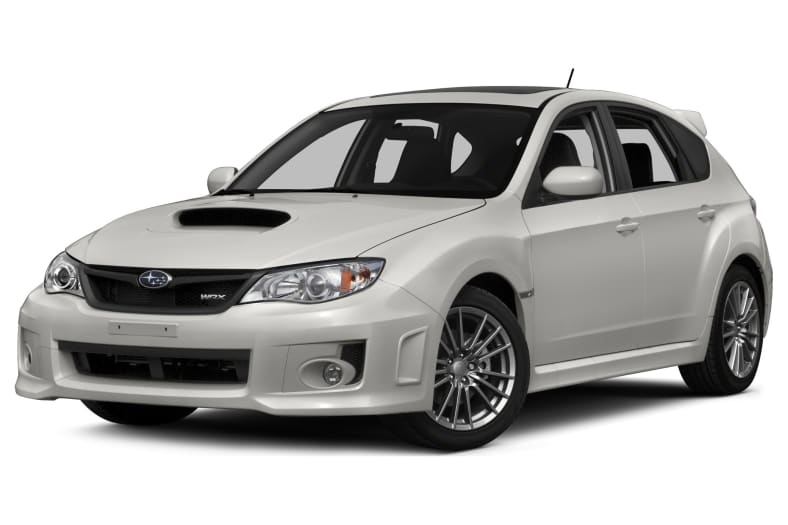 2014 subaru impreza wrx limited 4dr all wheel drive hatchback information. Black Bedroom Furniture Sets. Home Design Ideas