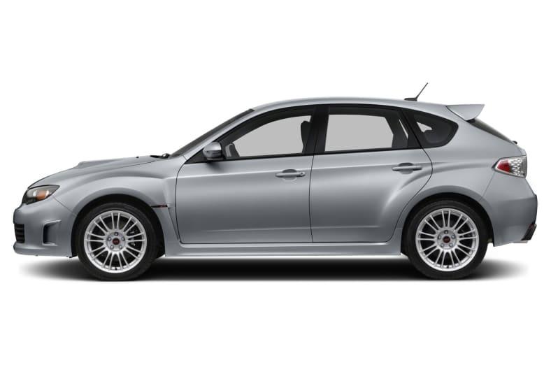 2014 Subaru Impreza WRX STI 4dr All-wheel Drive Hatchback Specs and ...