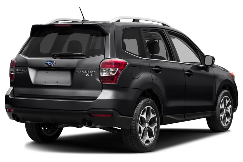 2016 subaru forester 2 0xt premium 4dr all wheel drive. Black Bedroom Furniture Sets. Home Design Ideas