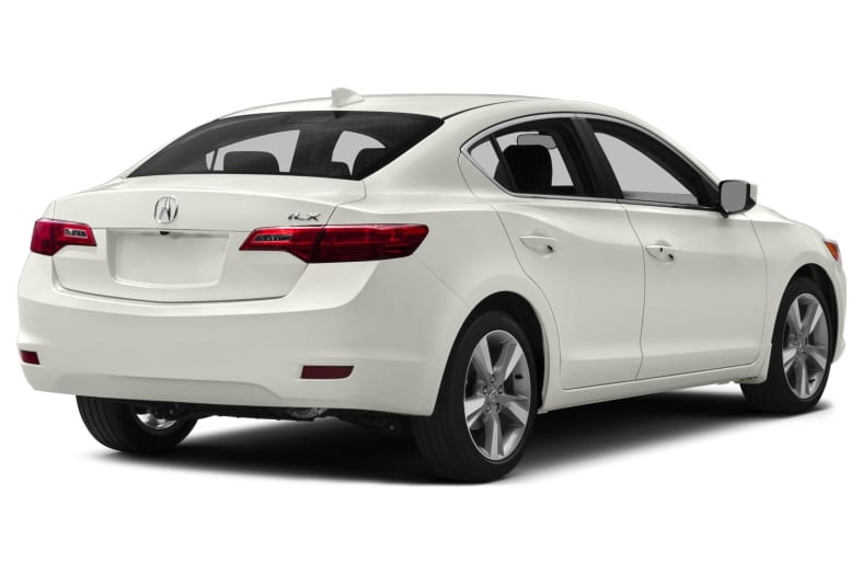 2014 acura ilx pictures. Black Bedroom Furniture Sets. Home Design Ideas
