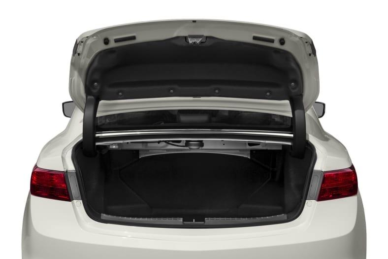 2014 Acura ILX Exterior Photo