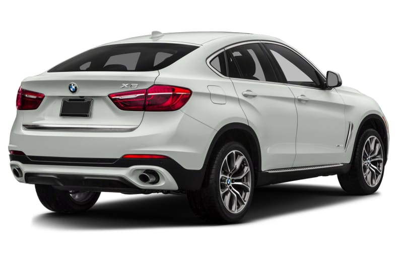 2015 Bmw X6 Pictures