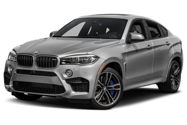 2017 BMW X6 M Information