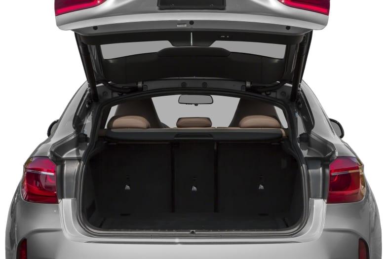 2017 BMW X6 M Exterior Photo