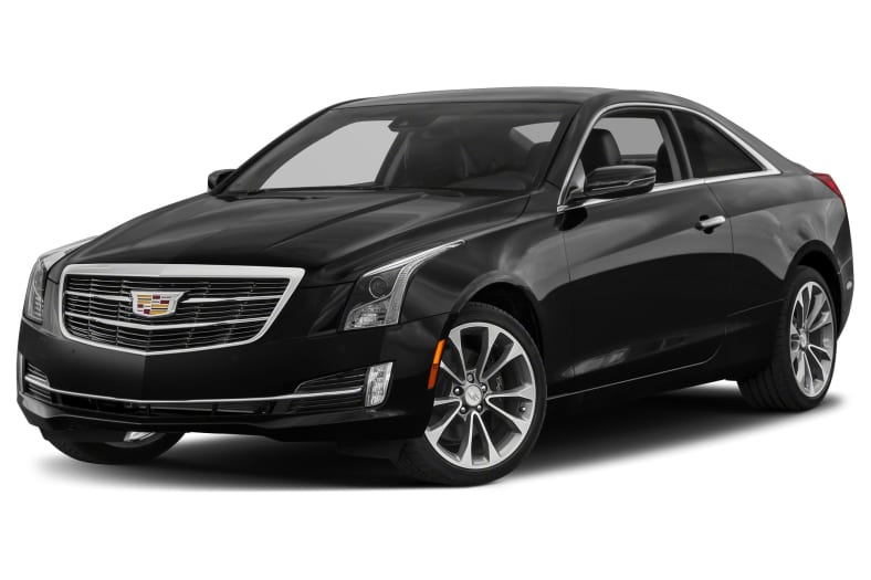 2013 Cadillac Ats 2 0 L Turbo >> 2017 Cadillac ATS 2.0L Turbo Base 2dr All-wheel Drive Coupe Pictures