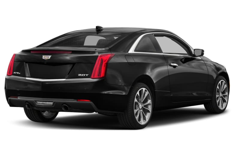 2018 cadillac ats 3 6l premium luxury 2dr all wheel drive coupe pictures. Black Bedroom Furniture Sets. Home Design Ideas
