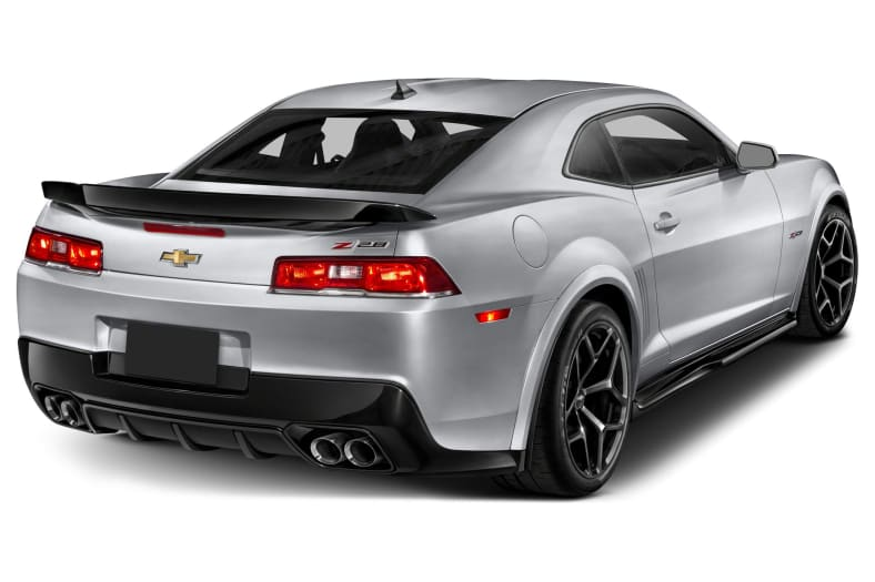 2015 chevrolet camaro z  28 2dr coupe pictures