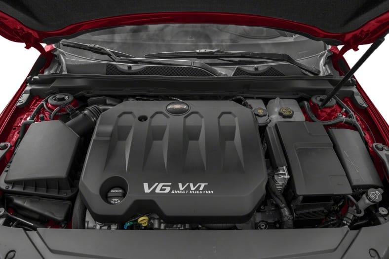 2015 chevrolet impala ltz w 2lz 4dr sedan pictures. Black Bedroom Furniture Sets. Home Design Ideas