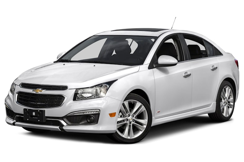 2015 chevrolet cruze information. Black Bedroom Furniture Sets. Home Design Ideas