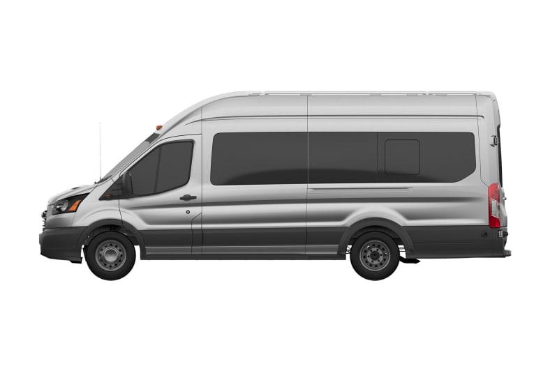 2017 Transit-350
