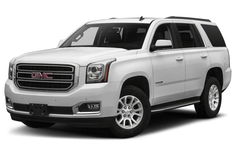 2015 GMC Yukon on 2009 gmc suburban
