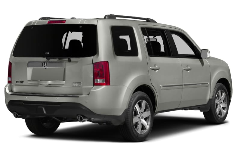 2014 honda pilot touring 4dr front wheel drive pictures. Black Bedroom Furniture Sets. Home Design Ideas