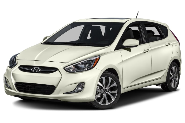 Lovely 2017 Hyundai Accent Hatchback Review