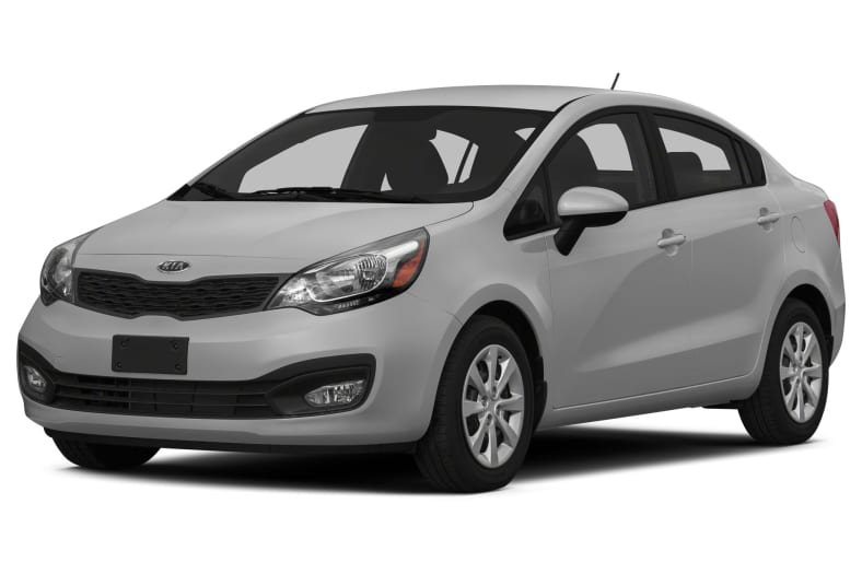 2015 kia rio information. Black Bedroom Furniture Sets. Home Design Ideas