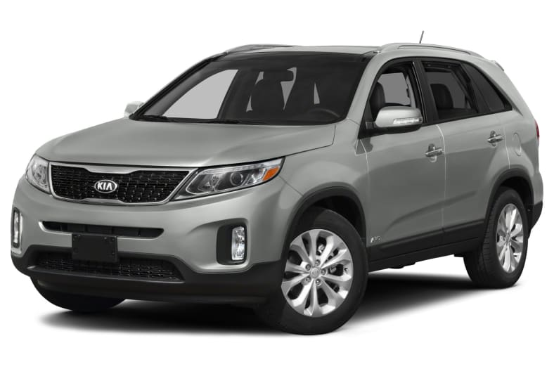 2015 kia sorento information. Black Bedroom Furniture Sets. Home Design Ideas