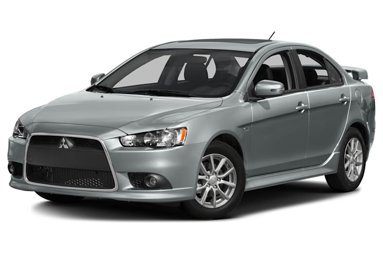 Best Of 2016 Mitsubishi Lancer Es