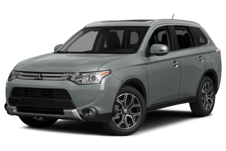 2015 mitsubishi outlander information. Black Bedroom Furniture Sets. Home Design Ideas
