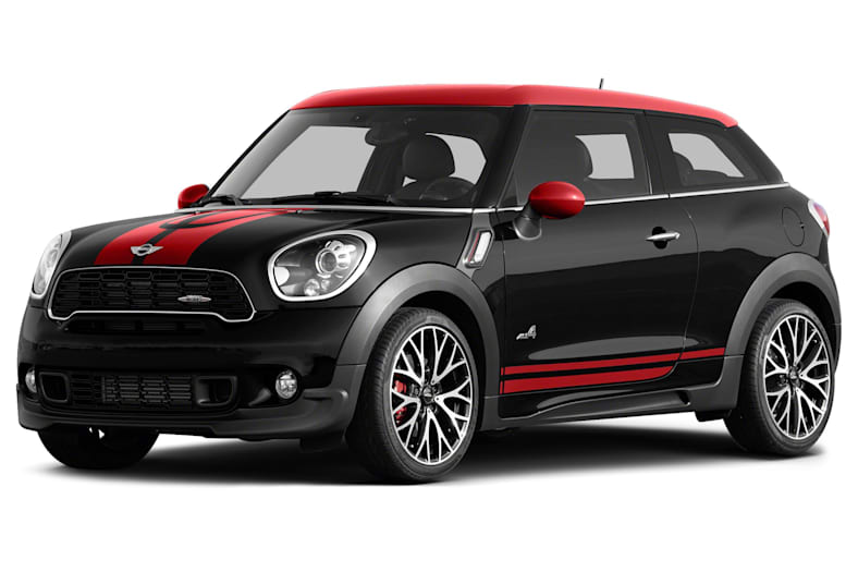 2015 mini paceman john cooper works 2dr all4 sport utility pictures. Black Bedroom Furniture Sets. Home Design Ideas