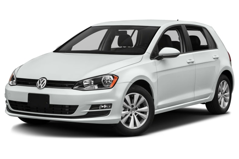 2017 volkswagen golf information. Black Bedroom Furniture Sets. Home Design Ideas