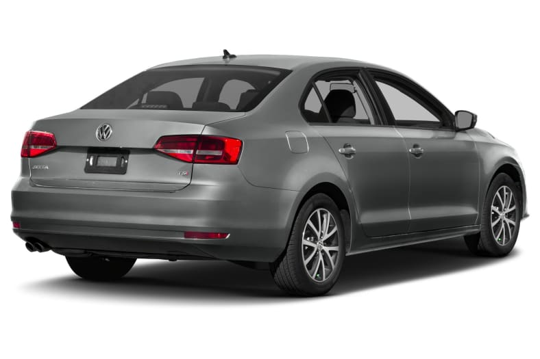 2017 Volkswagen Jetta Exterior Photo