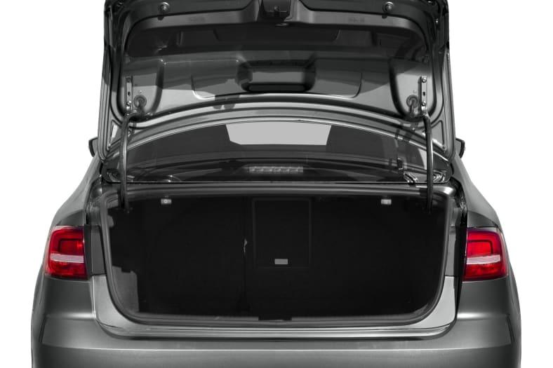 2016 Volkswagen Jetta Exterior Photo