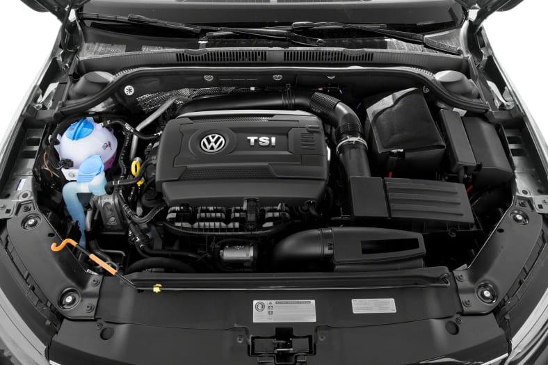 2017 Volkswagen Jetta Exterior Photo