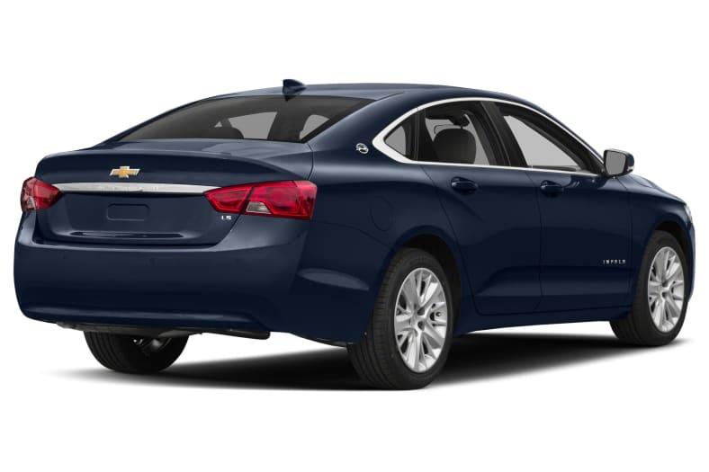 2018 chevrolet impala ls. modren chevrolet 2018 chevrolet impala exterior photo to chevrolet impala ls
