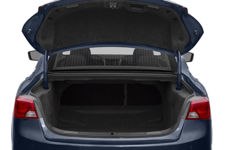 2017 Chevrolet Impala Exterior Photo
