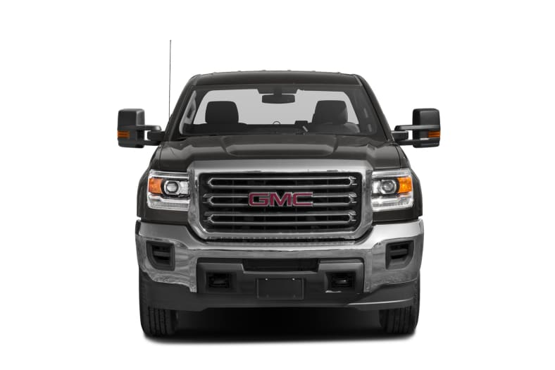 2017 gmc sierra 2500hd base 4x4 double cab 6 6 ft box 144 2 in wb pictures. Black Bedroom Furniture Sets. Home Design Ideas