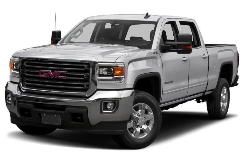 2015 Sierra 3500HD