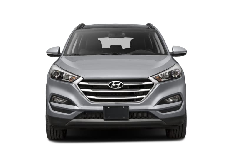 2016 Hyundai Tucson Limited 4dr Front Wheel Drive Pictures