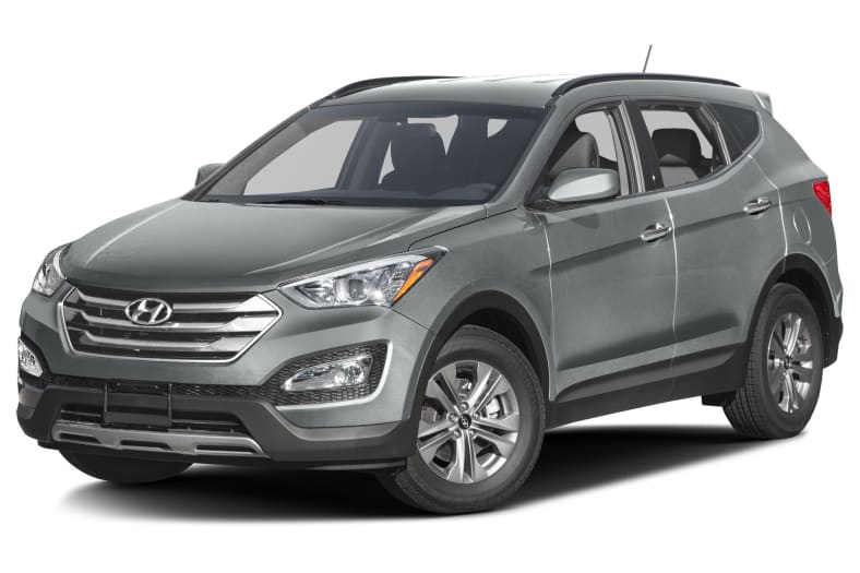 2016 hyundai santa fe sport pictures. Black Bedroom Furniture Sets. Home Design Ideas