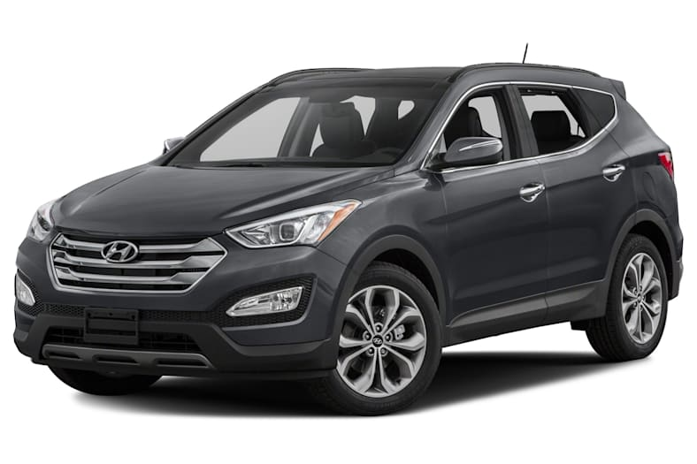 2016 hyundai santa fe sport 2 0l turbo 4dr all wheel drive pictures. Black Bedroom Furniture Sets. Home Design Ideas