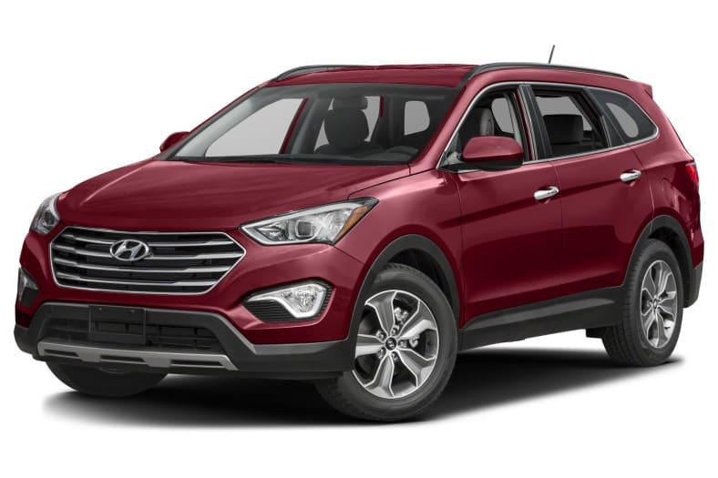 2016 Hyundai Santa Fe >> 2016 Hyundai Santa Fe Specs And Prices